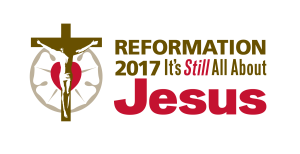Reformation 2017 - Horizontal Color Logo