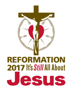 Reformation 2017 - Vertical Color Logo