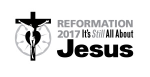 Reformation 2017 - Grayscale Color Logo