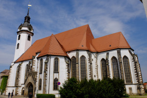 St. Mary's Church, Torgau