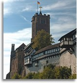 Photo of Wartburg Castle by istockimages.com