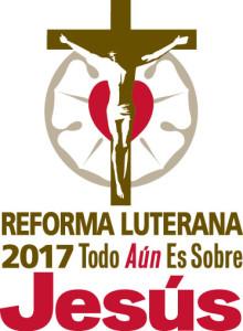 Reformation 2017 - Vertical Color Logo (Spanish Translated)