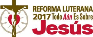 Reformation 2017 - Horizontal Color Logo (Spanish Translated)