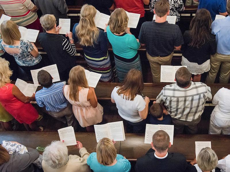 Lutheran Reformation - Worship Service 1