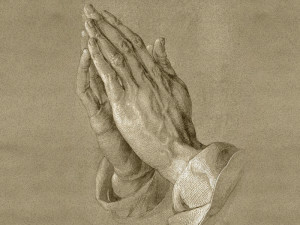 Lutheran Reformation - Prayer