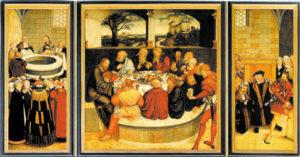 Cranach Means of Grace