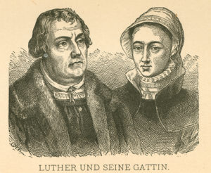 LUTHER-Martin-VON-BORA-Katarina