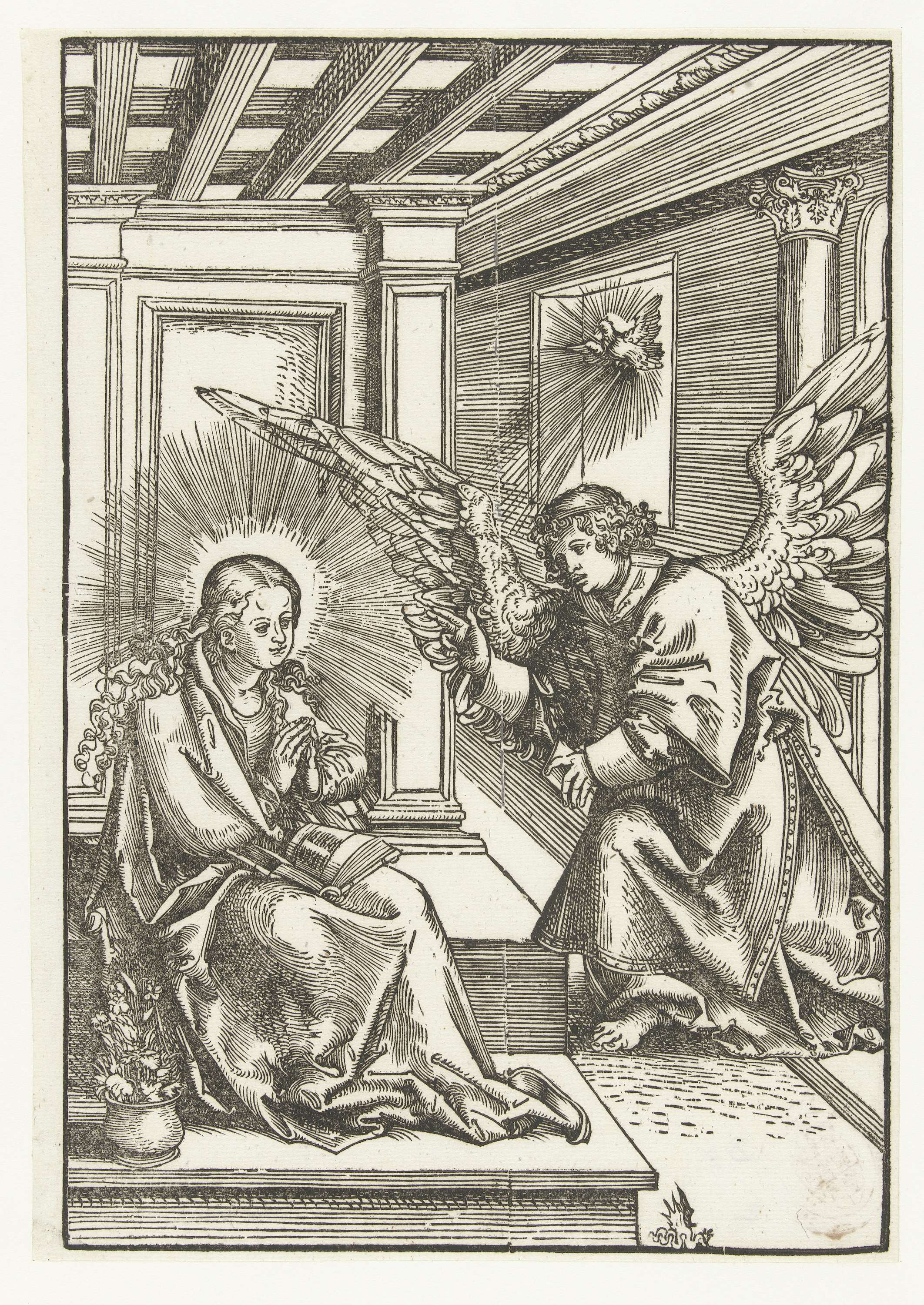 What Did The Reformers Say About Angels? - Lutheran Reformation