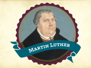 Martin Luther (Later Years)
